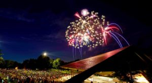 You Won't Want To Miss These Incredible Fireworks Shows In Cleveland This Year