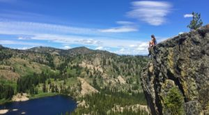 10 Amazing Idaho Hikes Under 3 Miles You'll Absolutely Love