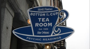 Visit These 5 Charming Tea Rooms In New Orleans For A Piece Of The Past