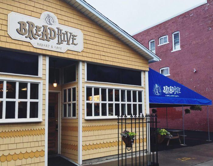 Fables Cafe Buffalo New York