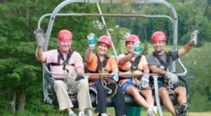Visit This New Hampshire Adventure Center For A Truly Epic Weekend