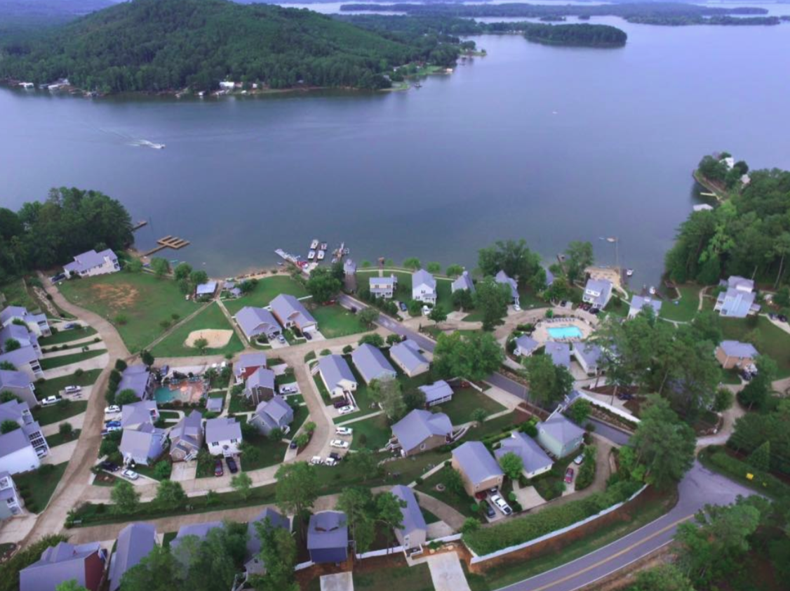 Chesnut Bay Resort In Alabama Is The Best Place For A Summer Vacation