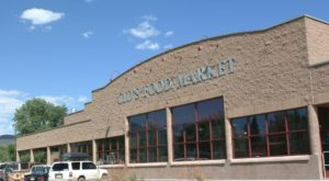9 Incredible Supermarkets In New Mexico You've Probably Never Heard Of But Need To Visit