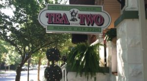 Visit These 7 Charming Tea Rooms In Delaware For A Piece Of The Past