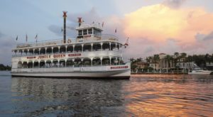 The Riverboat Cruise In Florida You Never Knew Existed