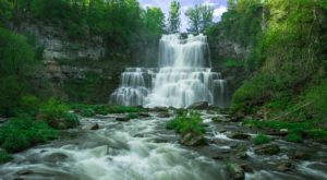 The 13 State Parks You Must Visit To See New York's Most Beautiful Waterfalls