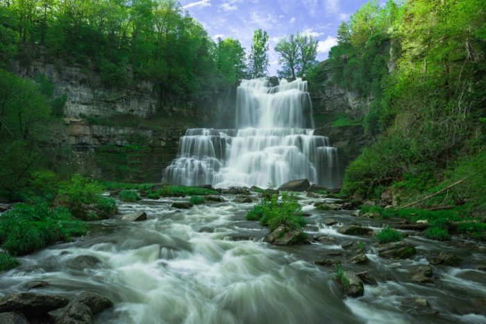 13 State Parks You Must Visit To See New York 39 S Most Beautiful Waterfalls