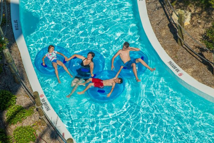 Three Rivers Tx >> 10 Of The Best Lazy Rivers In Texas To Tube This Summer