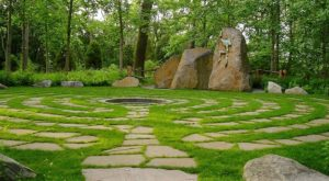 The New York Park That Will Make You Feel Like You Walked Into A Fairy Tale
