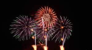 You Won't Want To Miss These Incredible Fireworks Shows In Nevada This Year