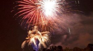 You Won't Want To Miss These Incredible Fireworks Shows In New Orleans This Year