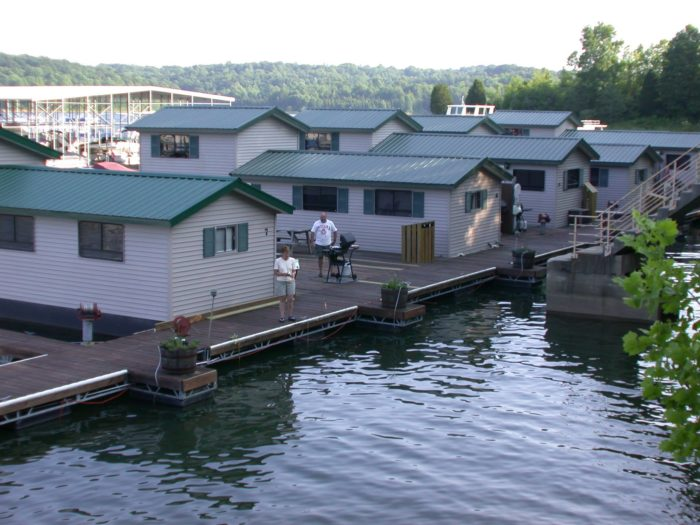 Patoka Lake Marina And Lodging/Facebook