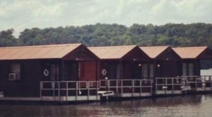 These Floating Cabins In Alabama Are The Ultimate Place To Stay Overnight This Summer