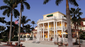 The Charming Florida Hotel That Was Named The Best In The State