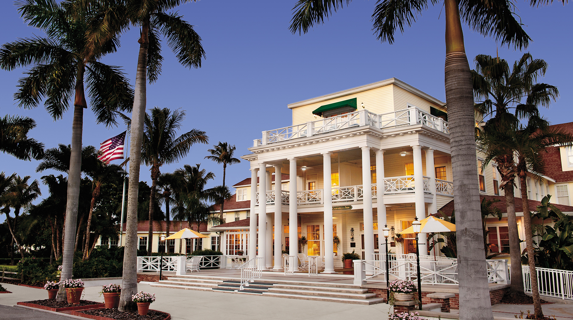 the charming florida hotel that was named the best in the. Black Bedroom Furniture Sets. Home Design Ideas