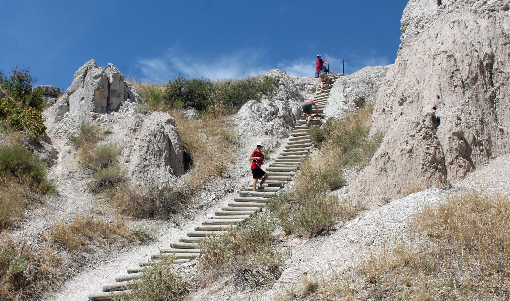 The 5 Best Hikes In South Dakota