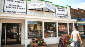 11 Incredible Supermarkets In Washington DC You've Probably Never Heard Of But Need To Visit