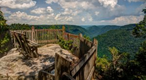 If There Are Only 5 Hikes You Ever Do In West Virginia, Make Them These