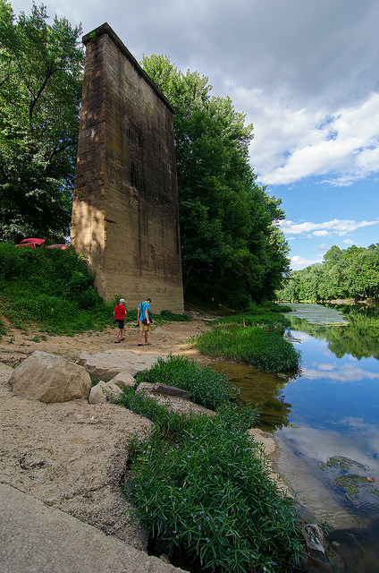 16 trail towns in kentucky for outdoor adventure - Olive garden spring hill tennessee ...