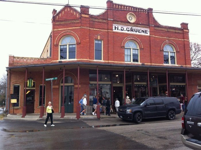The Six Best Antique Stores In Texas