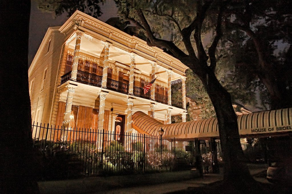 8 Best Little Known Haunted Places In New Orleans