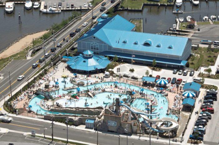 Facebook Chesapeake Beach Water Park