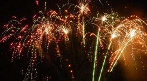 You Won't Want To Miss These Incredible Fireworks Shows In Illinois This Year