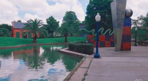 The Incredibly Unique Park That's Right Here In New Orleans' Own Backyard