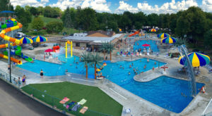 Make Your Summer Epic With A Visit To This Hidden Minnesota Water Park