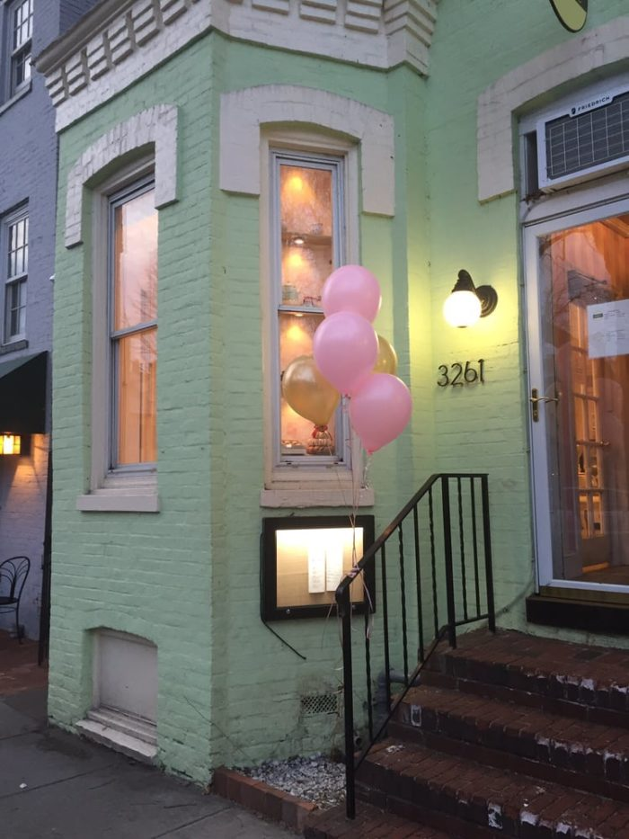 7 Best Tea Rooms Near Washington Dc