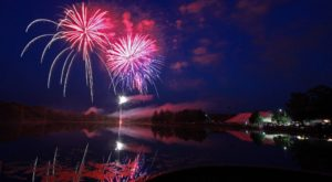 You Won't Want To Miss These Incredible Fireworks Shows In Indiana This Year