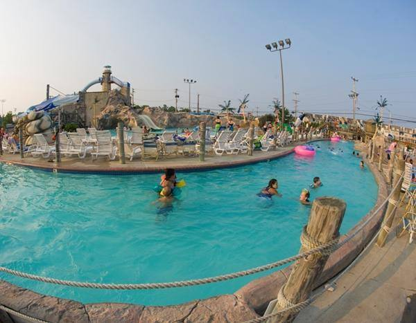 Chesapeake Beach Water Park Coupons The Best Beaches In World
