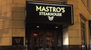 These 11 Mouth-Watering Steakhouses In Washington DC Are A Carnivore's Dream