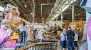 4 Fantastic Factory Tours You Can Only Take In New Orleans