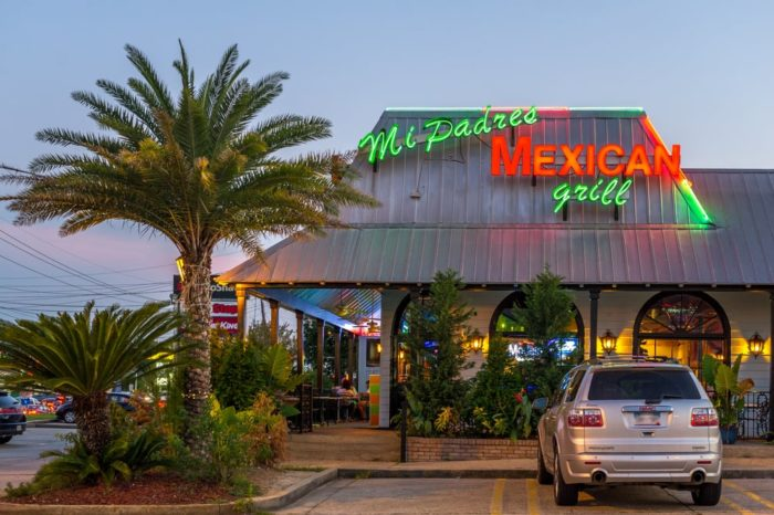 Best Restaurants Prairieville