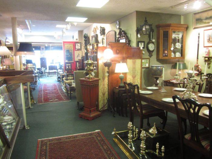 Home Decor Stores St Louis