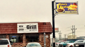 This Restaurant In North Dakota Doesn't Look Like Much – But The Food Is Amazing