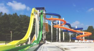 Make Your Summer Epic With A Visit To This Hidden Delaware Water Park