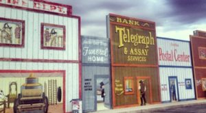 The Charming New Mexico Trading Post That Has Been Around For Decades