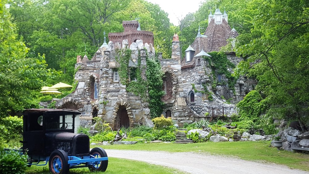 Wings Castle In New York Will Give You An Unforgettable Stay