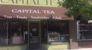 Visit These 7 Charming Tea Rooms In Denver For A Piece Of The Past