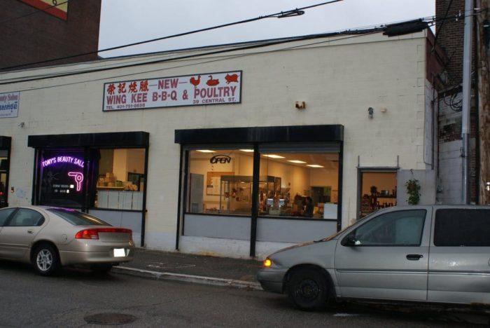 Yelp Newport Rhode Island Restaurants