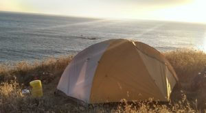 This Might Just Be The Most Beautiful Campground In All Of Northern California