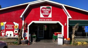 9 Incredible Supermarkets In Virginia You've Probably Never Heard Of But Need To Visit