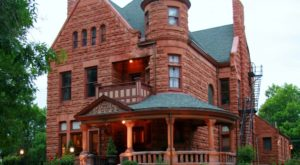 This Might Just Be The Most Charming Hotel In All Of Denver