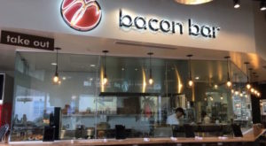 There's A Bacon-Themed Restaurant In Southern California And It's Everything You've Ever Dreamed Of