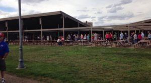 This Amazing Wyoming Barbecue Joint Is So Hidden, You Wouldn't Even Know It's A Restaurant