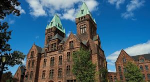 These 11 Unique Places in Buffalo Are An Absolute Must-See And Soon