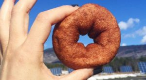 The Cider Donuts At This Vermont Landmark Are Downright Legendary