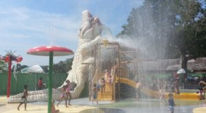 Make Your Summer Epic With A Visit To This Hidden New Orleans Water Park